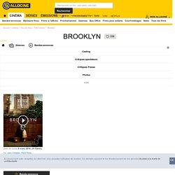 Brooklyn - film 2015