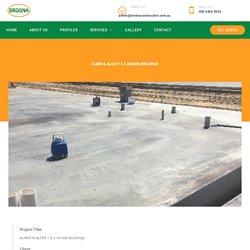 brosnaconstruction.com