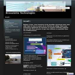 Brossolette Technologies