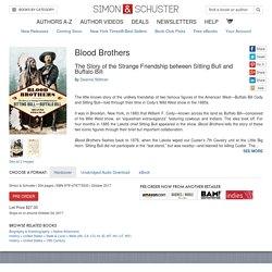 Blood Brothers eBook by Deanne Stillman