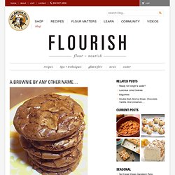King Arthur Flour – Baking Banter - StumbleUpon