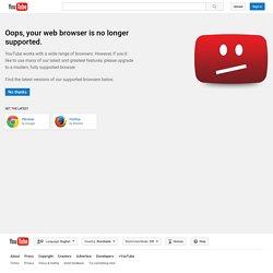 YouTube - Broadcast Yourself.