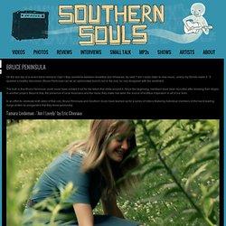 BRUCE PENINSULA | Southern Souls