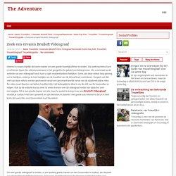 Zoek een ervaren Bruiloft Videograaf