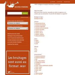 Bruitages 404