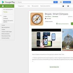 Brújula : Smart Compass