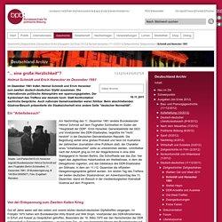 """DA 11+12/2011 – Brunner: """"... eine große Herzlichkeit""""?"""