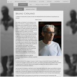 Bruno Catalano (site officiel)