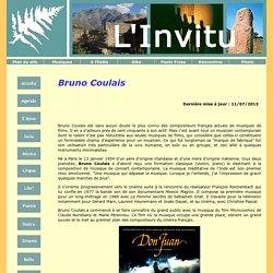 Bruno Coulais