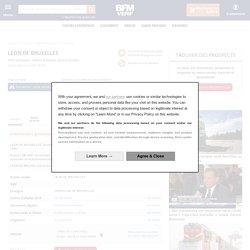 Société LEON DE BRUXELLES à NEUILLY SUR SEINE (Chiffre d'affaires, bilans, résultat) avec Verif.com - Siren 353559131