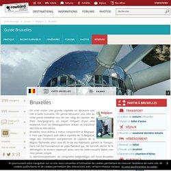 Guide de voyage Bruxelles