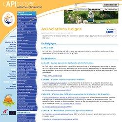 Associations belges