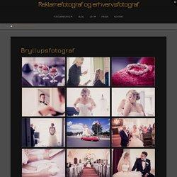Reklamefotograf og erhvervsfotograf