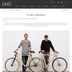 BSG Bikes - [ In' Bô ]