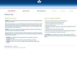 BSPlink - A GLOBAL VISION