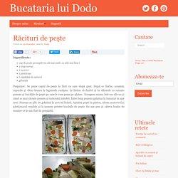Bucataria lui Dodo