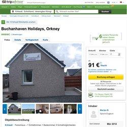 Buchanhaven Holidays, Orkney - KirkwallFerienwohnungen