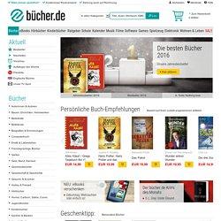 Bücher - Bücher versandkostenfrei kaufen