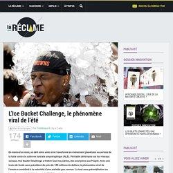 Bilan de l'Ice Bucket Challenge, le phénomène viral de l'été