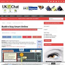 Budd-e Stay Smart Online