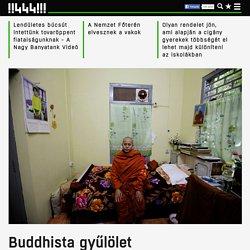 Buddhista gyűlölet