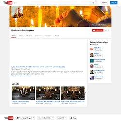 BuddhistSocietyWA's Channel