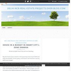 House in a Budget in Smart City L Zone Dwarka