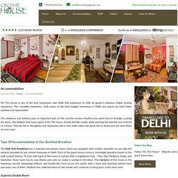 Guest House Near New Delhi Railway Station