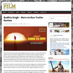Budhia Singh – Born to Run Trailer Review