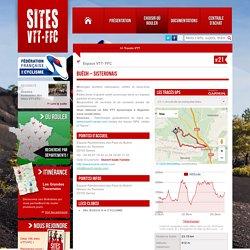 Buëch - Sisteronais - Sites VTT