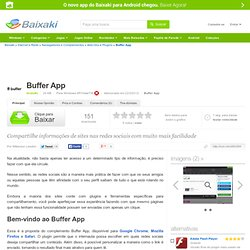 Buffer App download