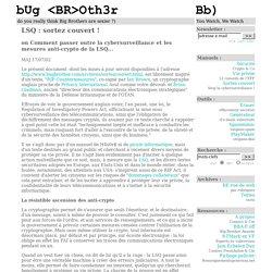 bUg <BR>Oth3r