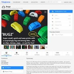 Bugz by muzz64