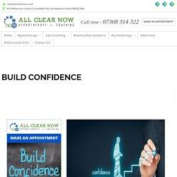 Build confidence Newport