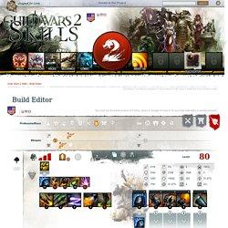 Guild Wars 2 Skills