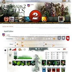 Guildwars  Huntsman Crafting Guide
