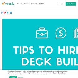 Tips to Hiring a Deck Builder - Central Coast Elite Carpentry