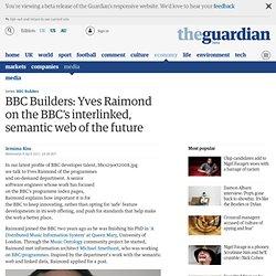 BBC Builder