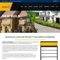Apex Build Contractors