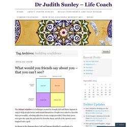 Dr Judith Sunley - Life Coach