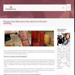 Tout sur le team building : définition, avantages, exemples