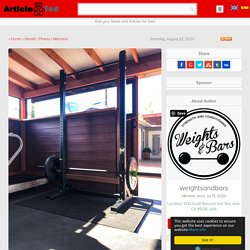 Building a Home Gym on a Budget Article