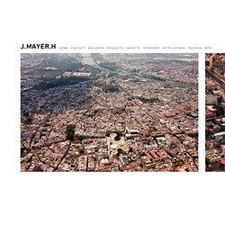 J. MAYER H.  BUILDINGS.URBANISM  METROPOL PARASOL