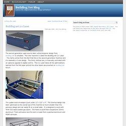 2.x Laser at Buildlog.Net Blog