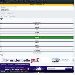 De Buisson à de Villiers: comment Marine Le Pen commence à séduire la «droite hors les murs»