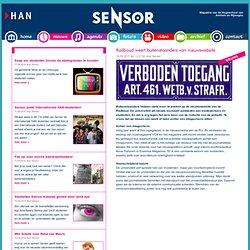 Radboud weert buitenstaanders van nieuwswebsite