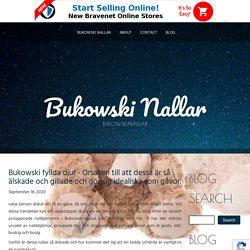 Bukowski fyllda djur - Orsaken till att dessa är så älskade och gillade och gör sig idealiska som gåvor.