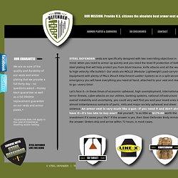 Bullet Proof Vest - Bullet Proof Vest for Sale - Bullet Proof Vests and Body Armor
