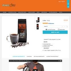 Bulletproof® Coffee - 12 oz.