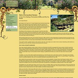 Bullock's Permaculture Homestead